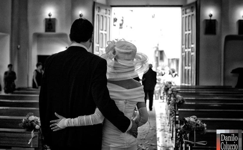 Matrimonio in vetrina : Gabriele e Cristina