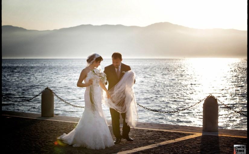MATRIMONIO IN VETRINA: ELIANA & LEONARDO