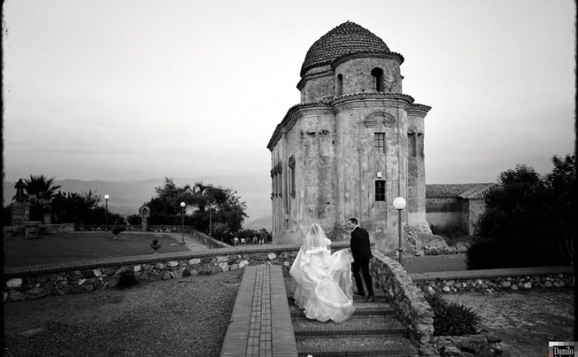 MATRIMONIO IN VETRINA: ANTONIO&FRANCESCA