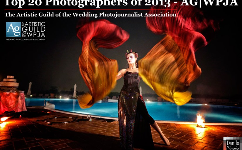 Top Photographers for 2013 – AG|WPJA