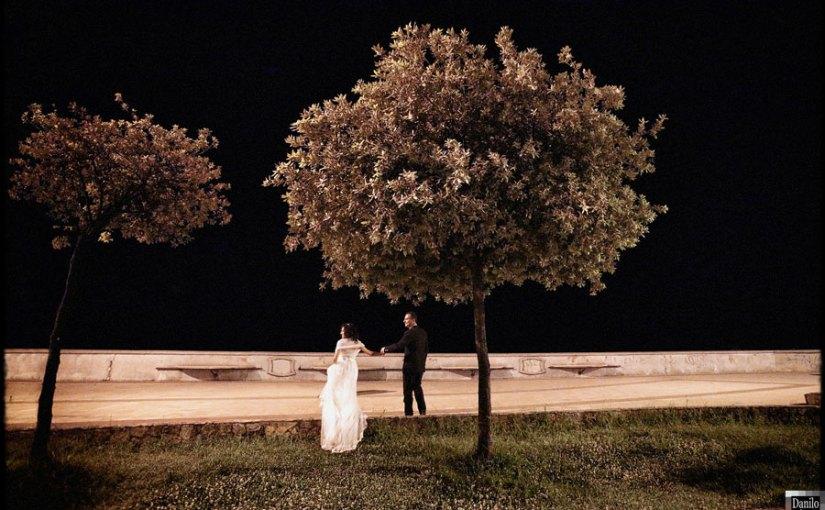 MATRIMONIO IN VETRINA: ALBA&GIANLUCA