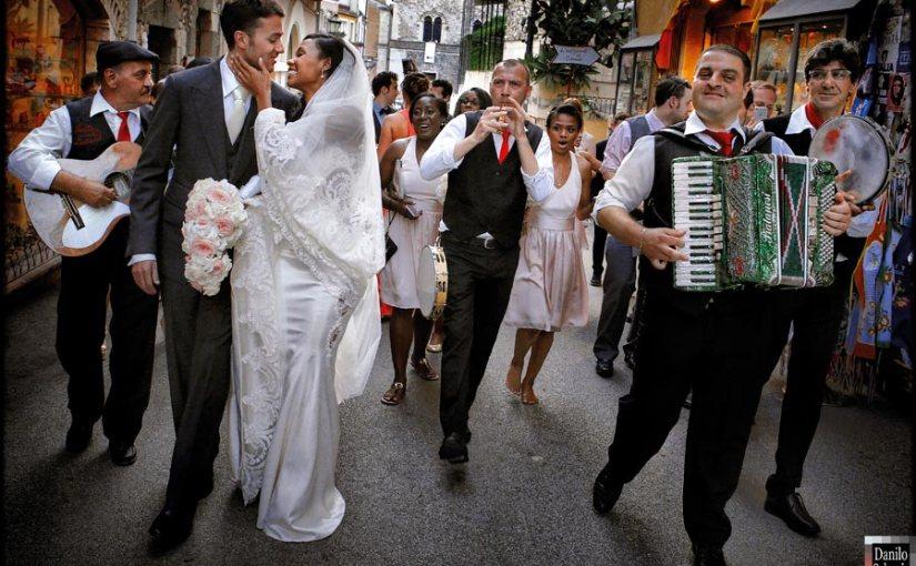 ASIA & NICOLA | WEDDING IN SICILY