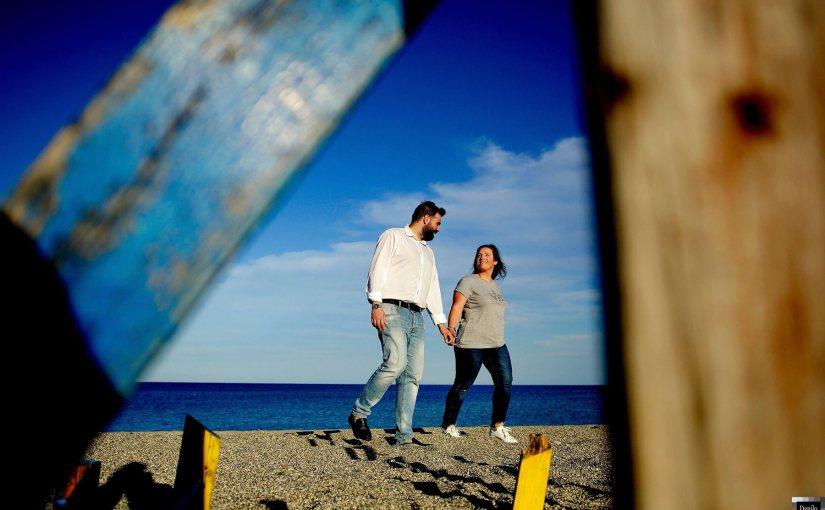 Noi e il mare..