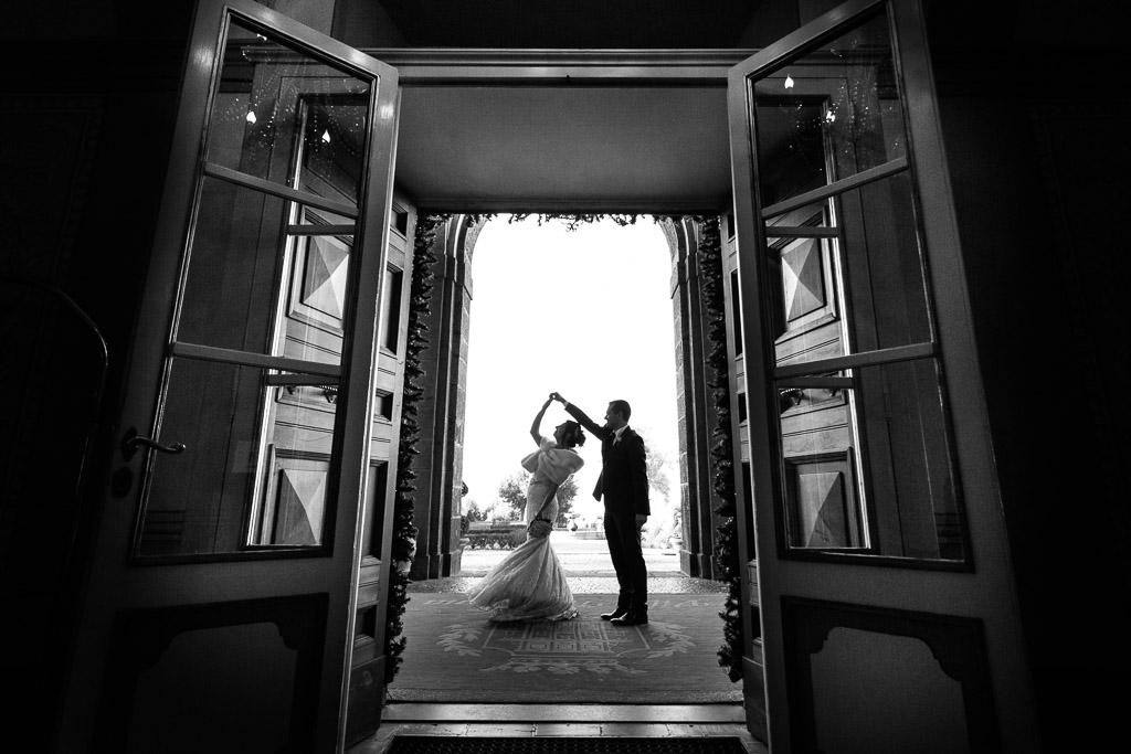 Matrimonio Caterina e Massimo