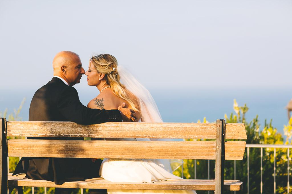 Matrimonio Claudia e Gabriele