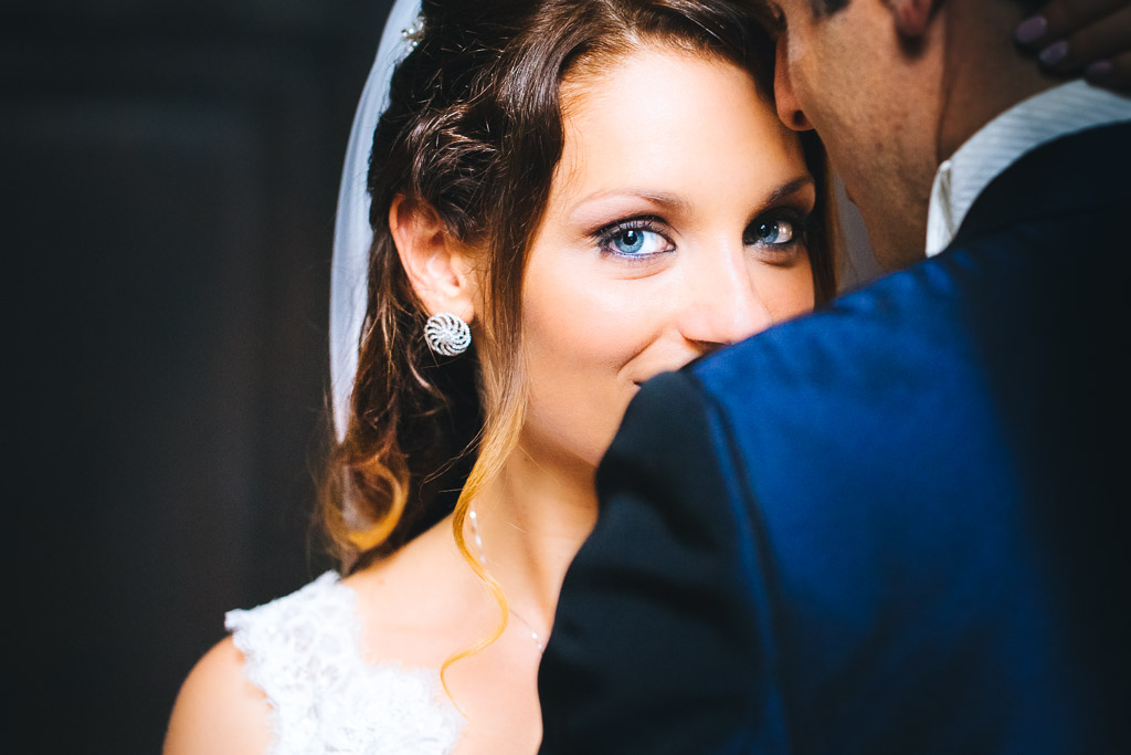Matrimonio Federica e Alfonso