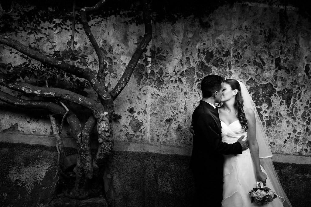 Matrimonio Gabriella e Mirko