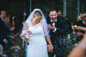 La soddisfazione degli sposi è fondamentale