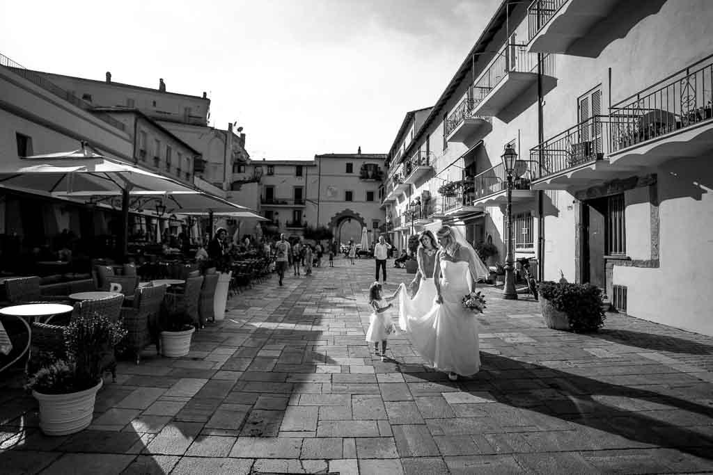 La scelta delle foto di matrimonio: nozioni di editing fotografico
