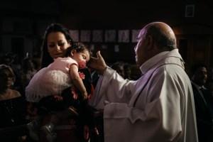 Il ricordo del mio battesimo