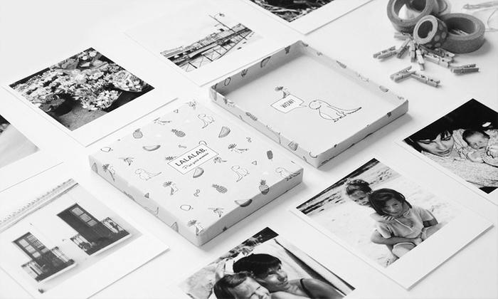 Idee per Stampare le vostre emozioni: LALABOX e BIGGIEBOX