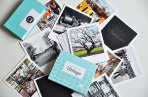 Stampe in formato Vintage con LALALAB
