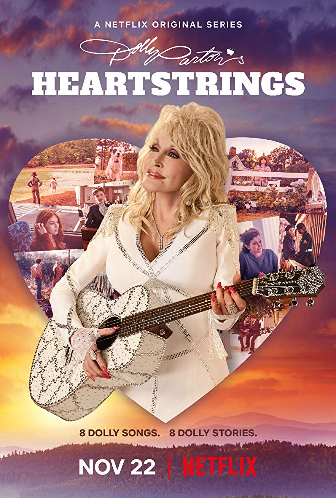 Dolly Parton's Heart Strings