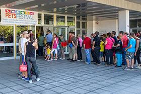 Petsfestival 2013 Piacenza