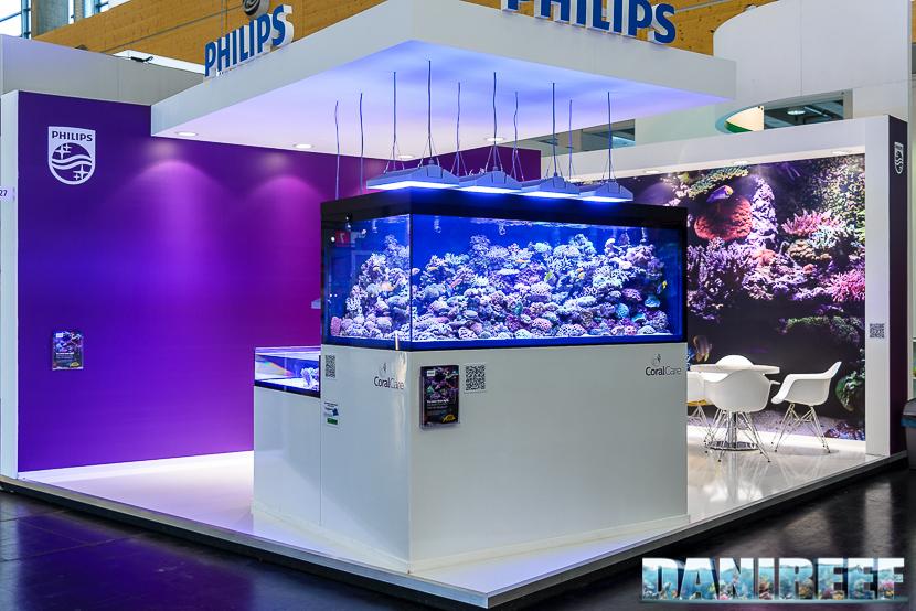Plafoniere T5 Per Acquari Usate : Philips coralcare led e ati sunpower t a confronto
