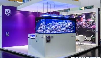 Plafoniera Tubo Led Philips : Philips coralcare led e ati sunpower t5 a confronto