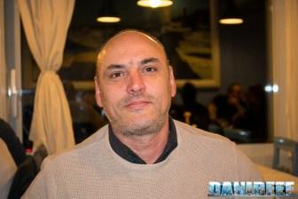 Giorgio Ricci - Lumaz - Fotografo