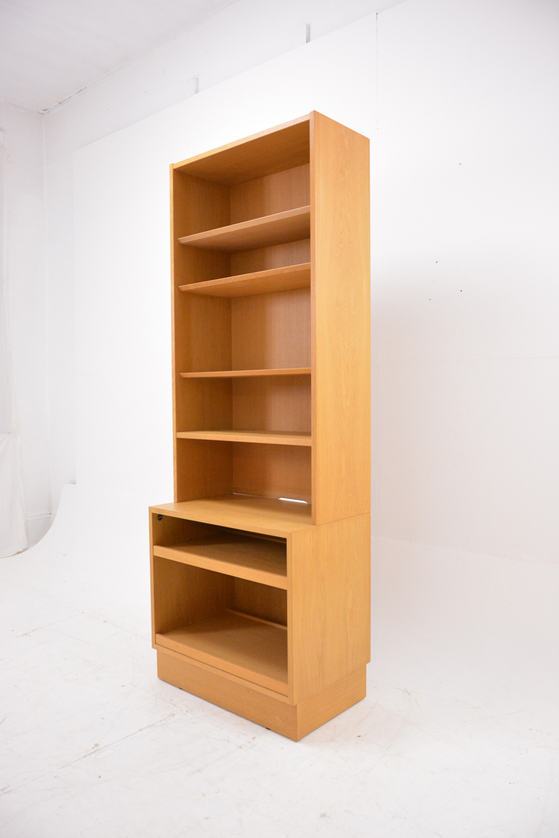 Hundevad slim bookcase  Danish homestore
