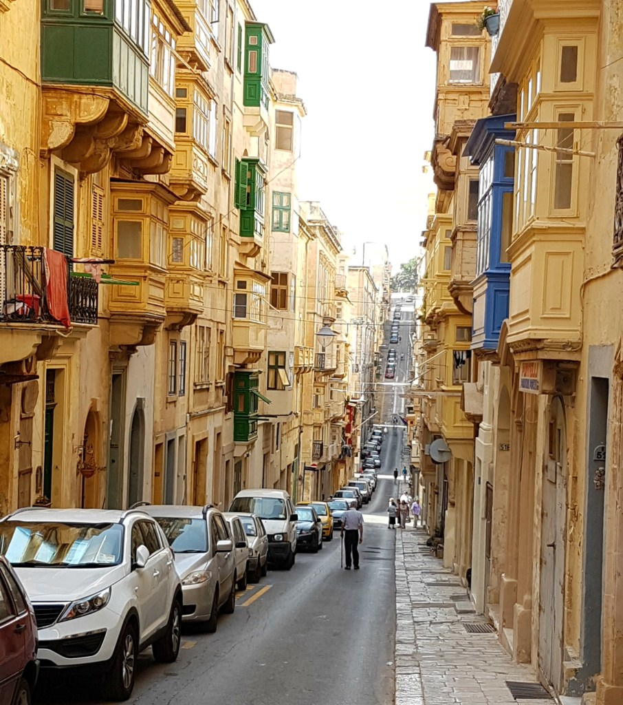 City of Valletta