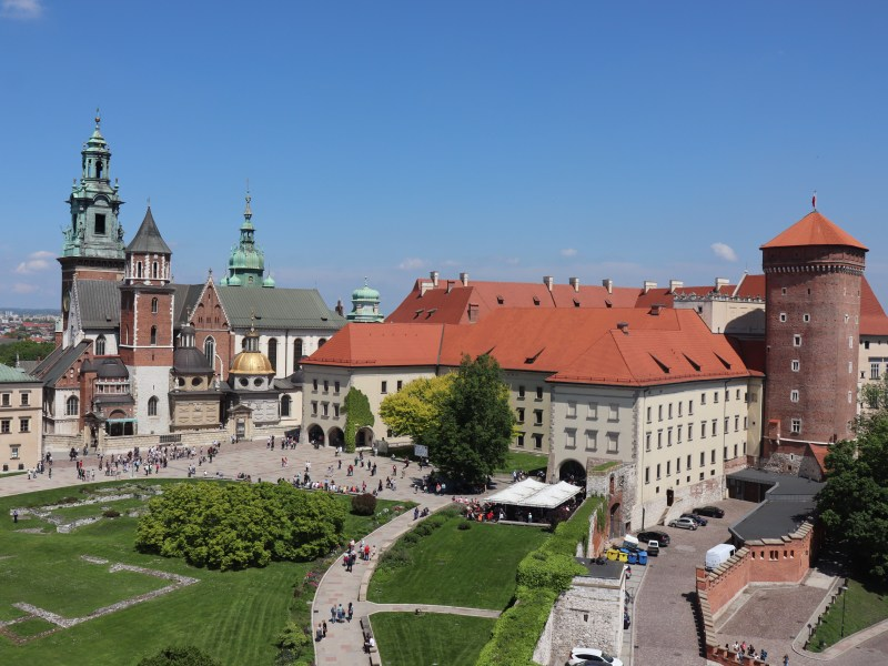 Gode rejsetips til din rejse til Krakow