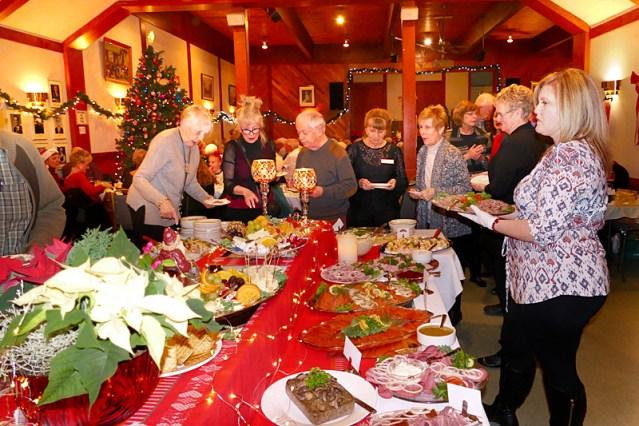 Christmas 2018, Danish Social Club of Victoria