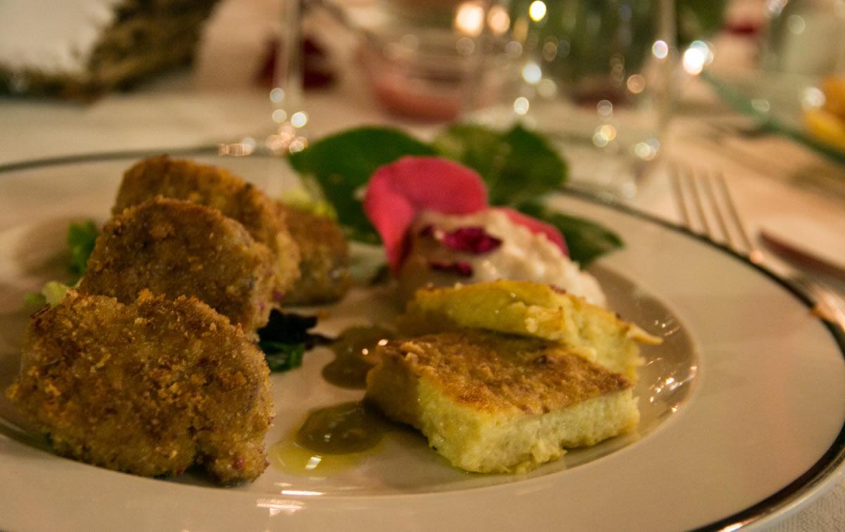 Cucina Toscana San Francisco