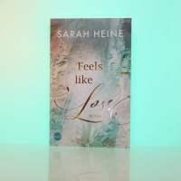 "[Rezension] Sarah Heine ""Feels like loss"""