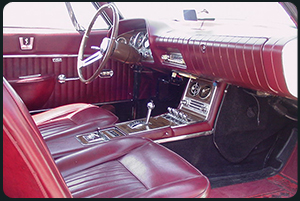 196364 Studebaker Avanti History by Dan Jedlicka