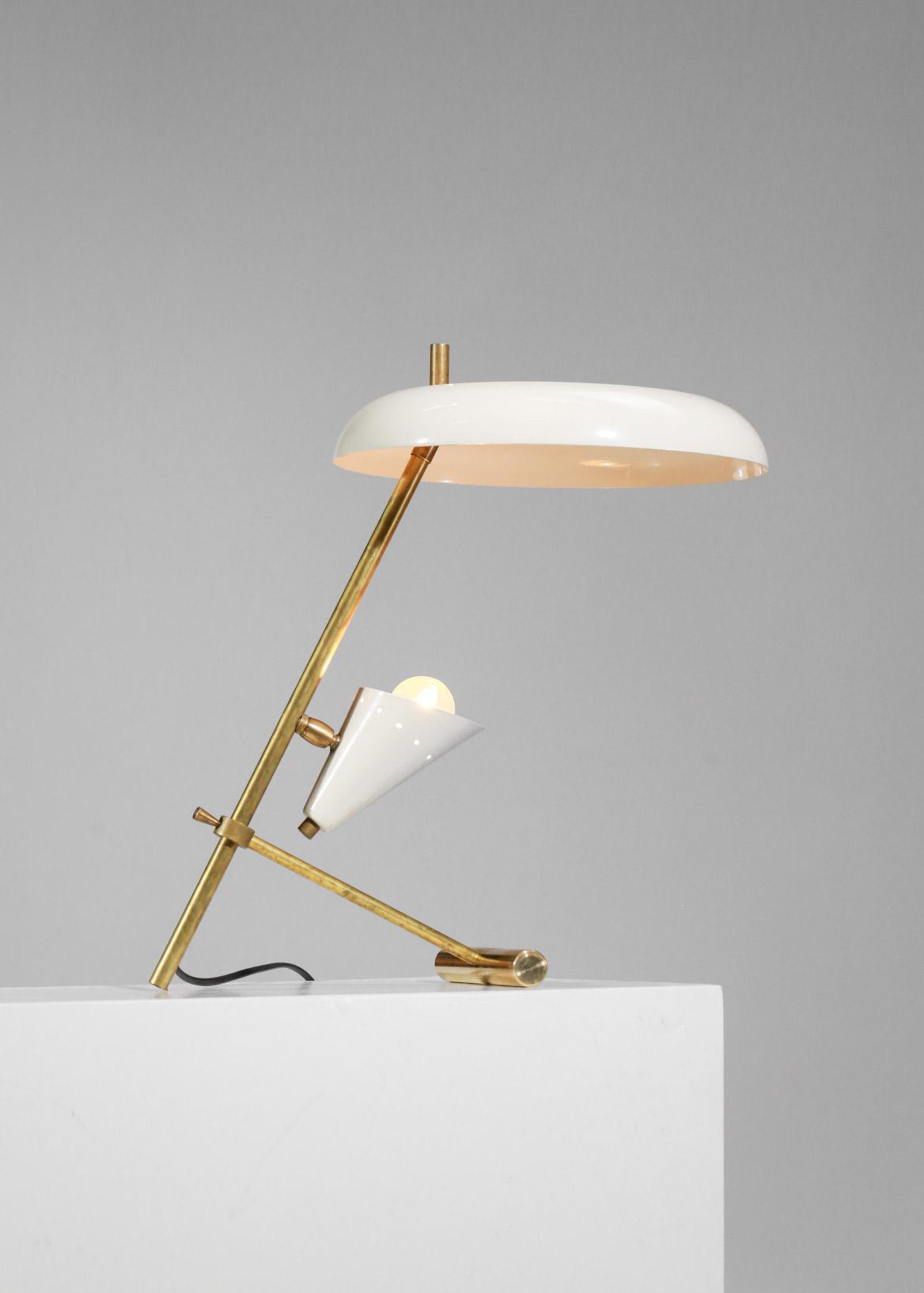 modern italian desk lamp in philipps