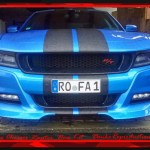 2015 And Up Dodge Charger Parts Danko Reproductions