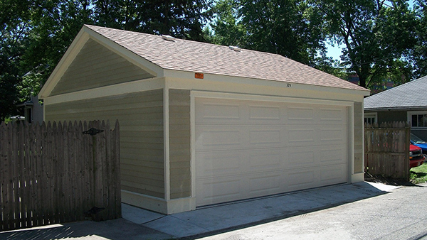 how to properly ventilate your garage