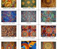 Cleaning up with carpets  Architectures