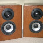 The old speakers