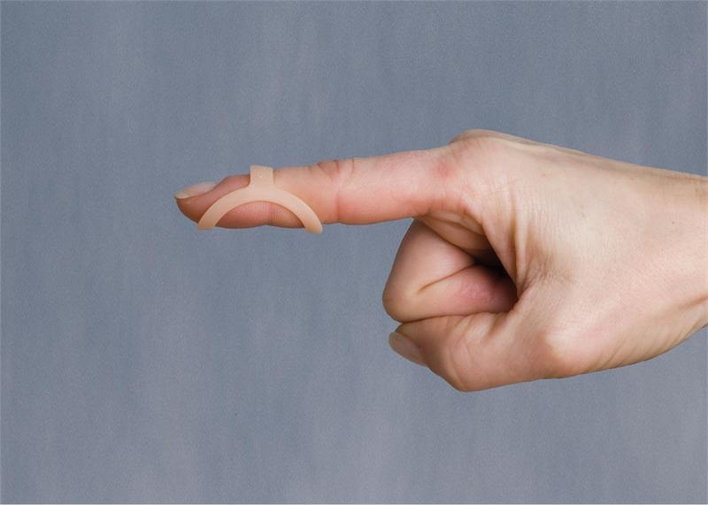 Extension Splint Finger Finger Mallet