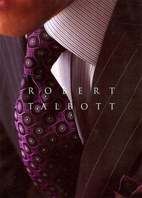 Robert Talbott Collection Dann