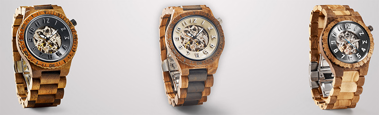 mens watch for valentines day