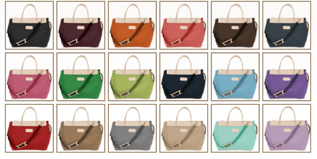 Jon Hart color options