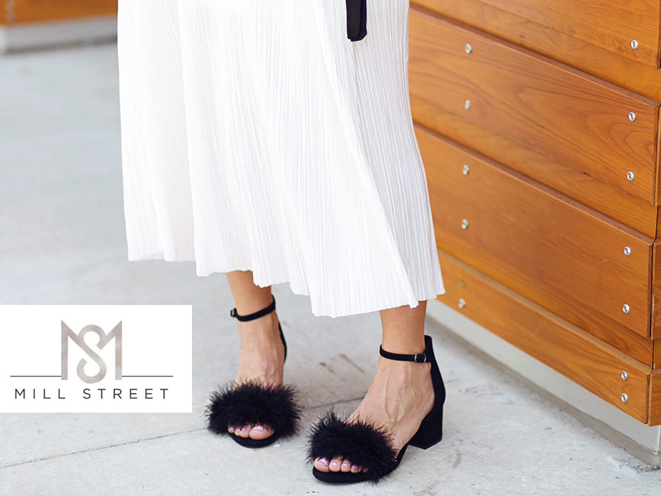 Atlanta boutique Mill Street Boutique