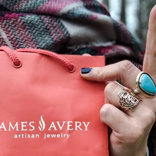 james avery artisans