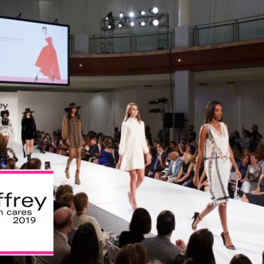 jeffrey fashion cares 2019