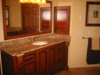 Custom-Bathroom-Vanity-Cabinets | Custom Cabinetry ...
