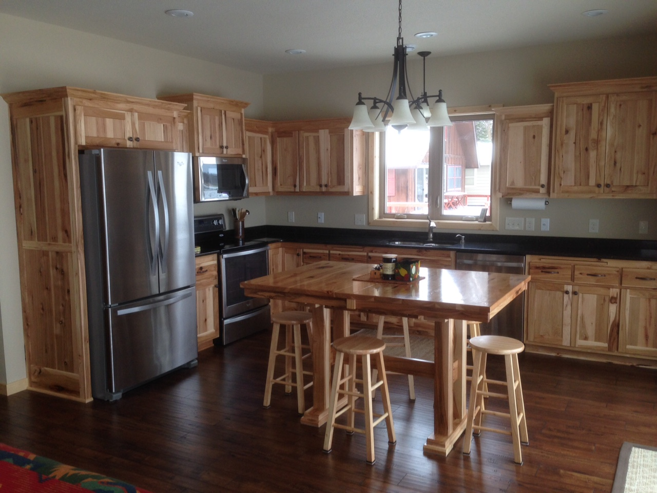 Custom Cabinetry and Countertops Minneapolis  Kitchen
