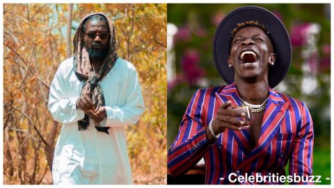 Samini Accuse Shatta Wale of running away from their beef