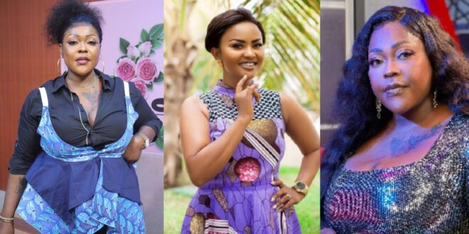 McBrown is a poor host as she lacks all interview skills perhaps she should go to GH Media School – Mona Gucci