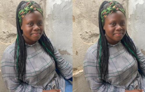 My boyfriend is good in bed but I don't moan because it's not necessary – Lady says