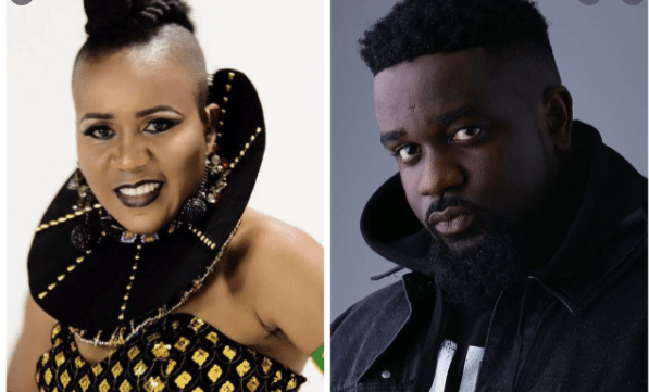 """SAD Video: """"Sarkodie takes 3 months to reply my messages these days"""" – Sharifatu Gunu cries out"""