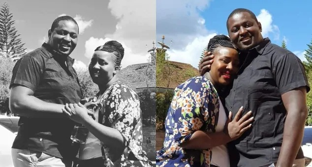 """""""I reported myself to my wife after cheating on her"""" – Kenyan comedian speaks on how honesty can solve most marital problems"""