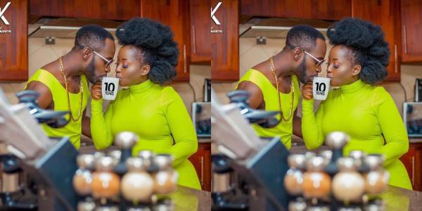 Okyeame Kwame lists 10 practical reasons a couple should avoid sex before marriage