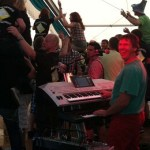 Musiker Alleinunterhalter