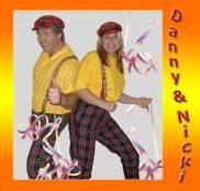 Danny und Nicki_Cover_Karneval1